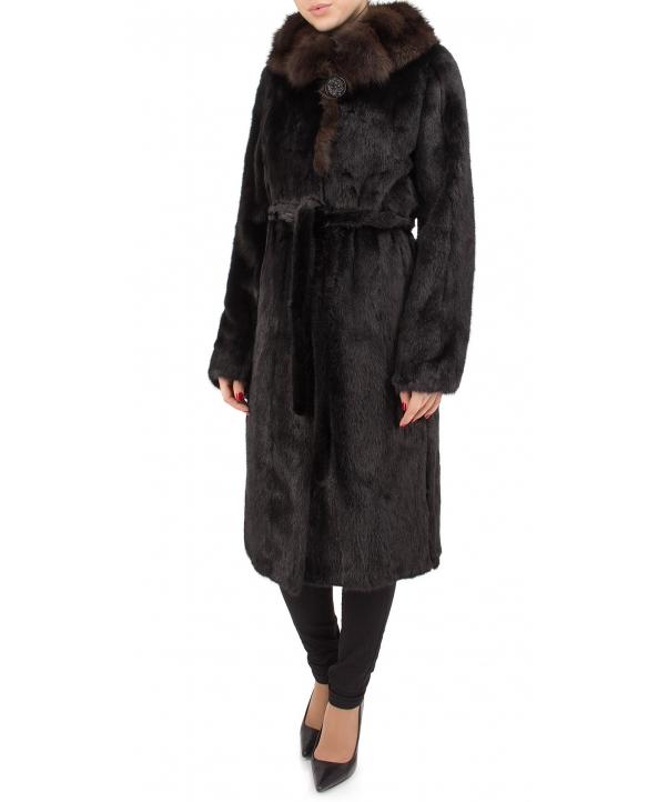 Купить пальто из кашемира - a36