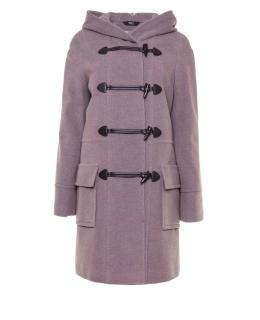 Пальто из шерсти, цвет: Какао - купить за 9000 в магазине - Гипермаркет меха