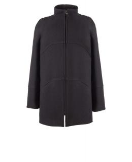 Пальто из шерсти, цвет: Чёрный - купить за 4000 в магазине - Гипермаркет меха